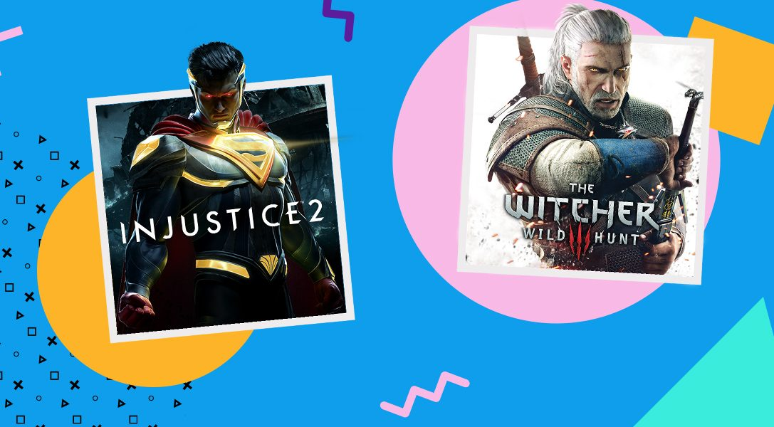 New PlayStation Store discounts start today – save up to 65% on PS4 games