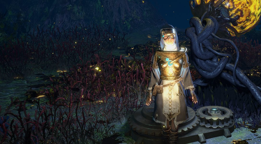 Action RPG Path of Exile's embraces tower defence with its new expansion, Blight, out next month