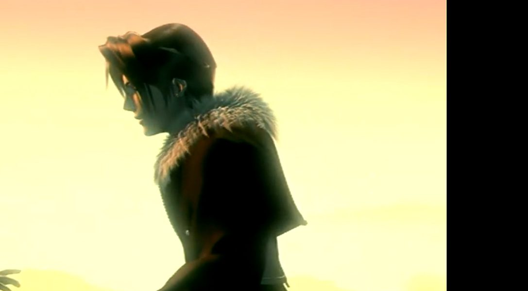 Final Fantasy VIII Remastered launches 3rd September on PS4