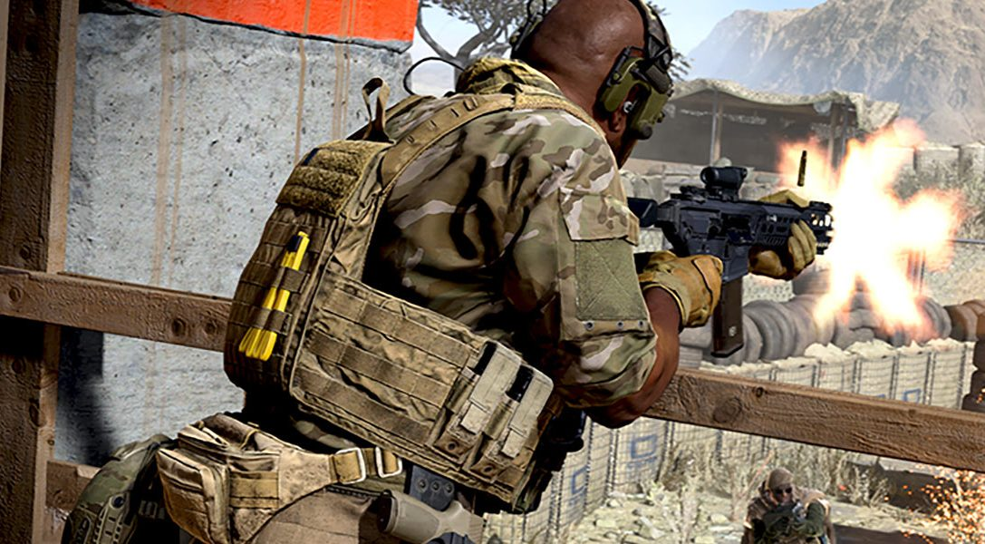 Call of Duty: Modern Warfare 2v2 mode alpha hits PS4 on 23rd August