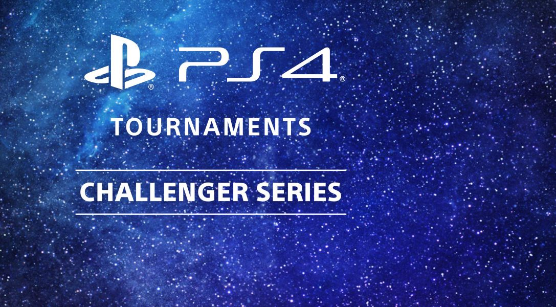 Introducing PS4 Tournaments: Challenger Series, starting next week