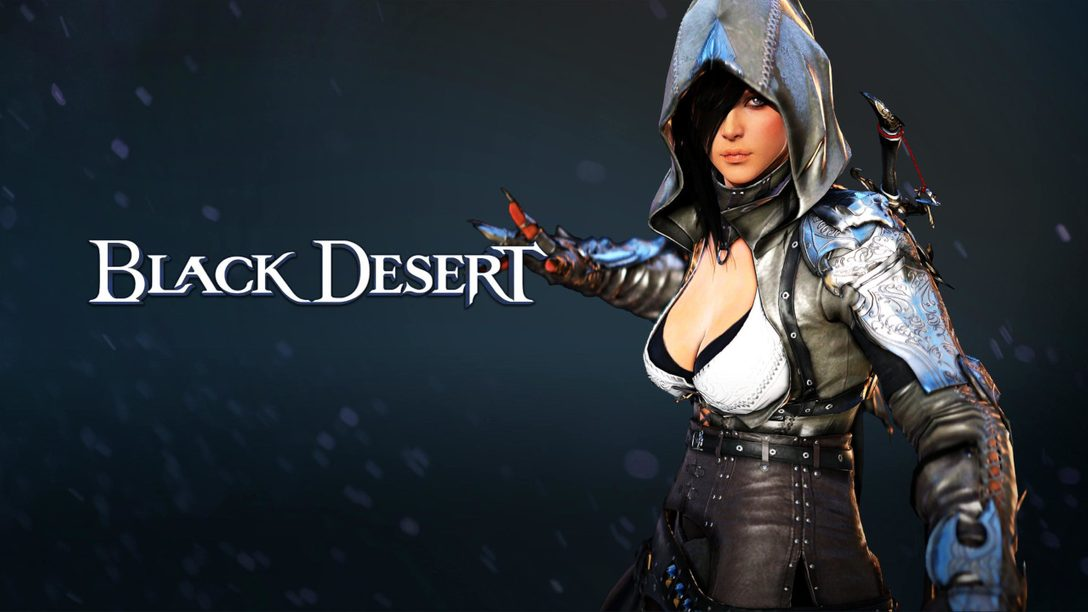 Black Desert on PS4: Tips for Exploring Valencia in Today's New Update