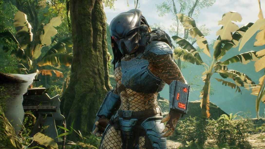 Everything We Learned about Predator: Hunting Grounds at Gamescom 2019
