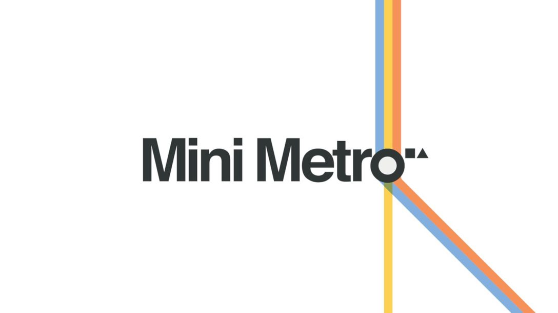 Sublime Subway Simulator Mini Metro Arrives on PS4 September 10