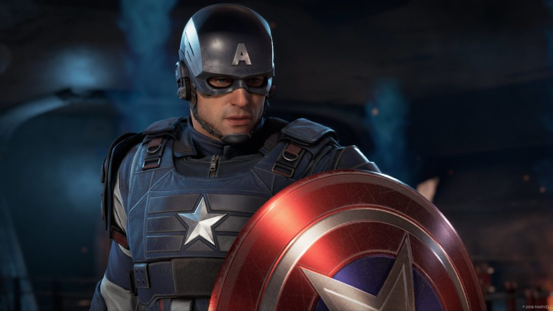 Marvel's Avengers: How Crystal Dynamics is Crafting the Ultimate Super Hero Team