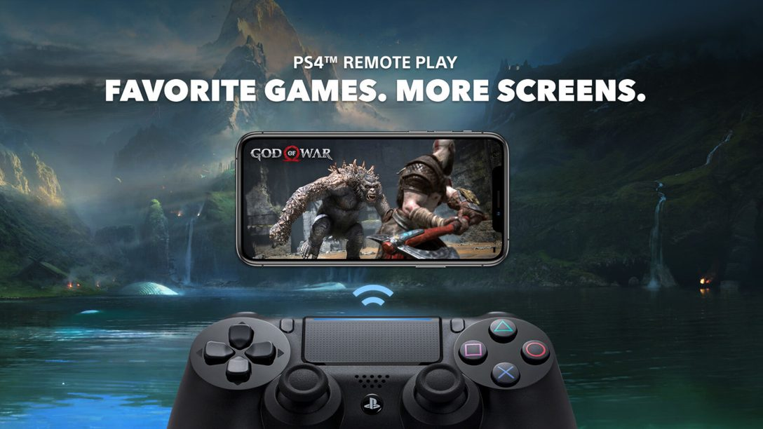 FAQ: How to Use DualShock 4 with Your Apple Devices