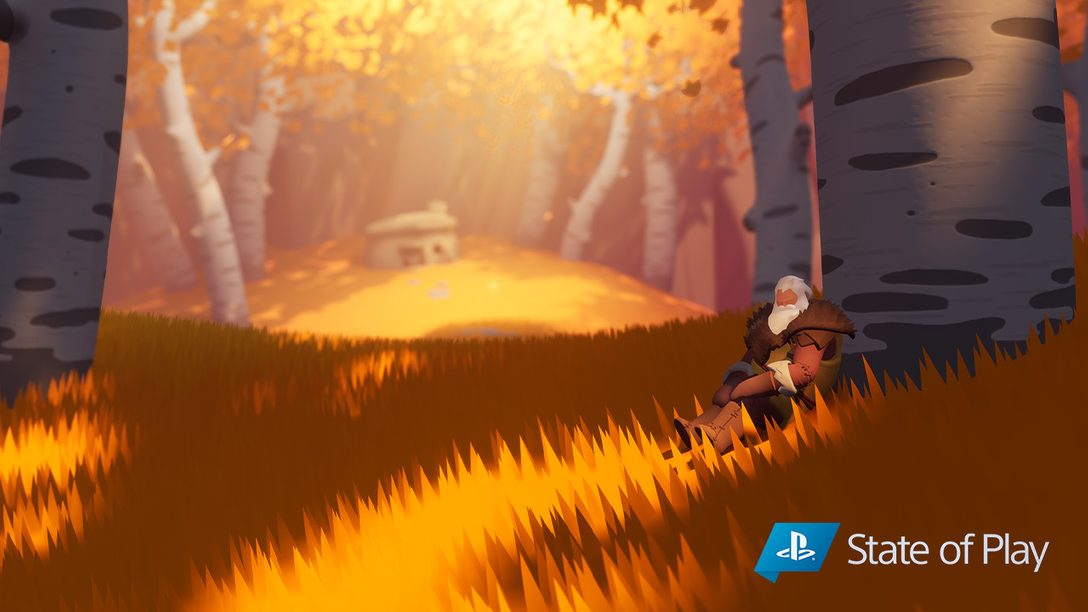 Arise: A Simple Story Announced for PS4