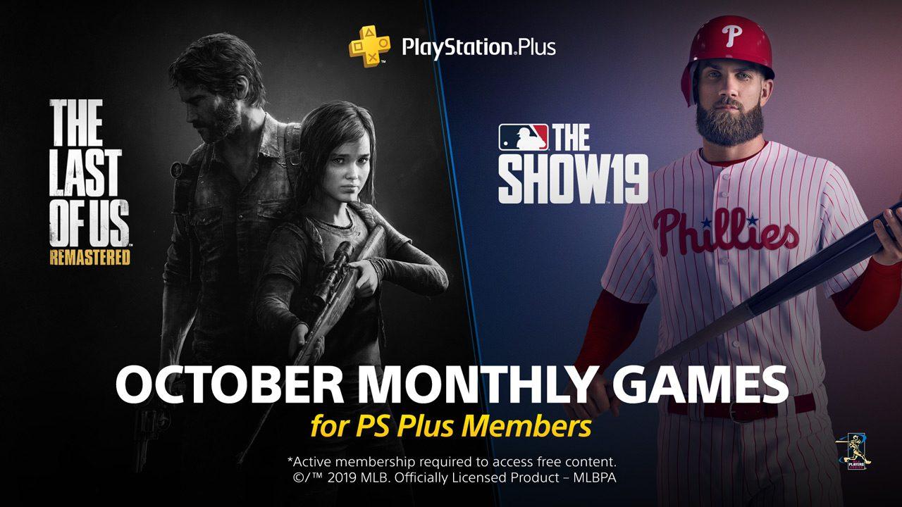 Playstation Plus Free Games For October Neogaf