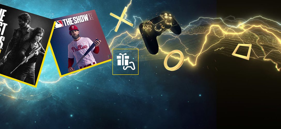 The Last of Us Remastered and MLB The Show 19 are your PlayStation Plus games for October