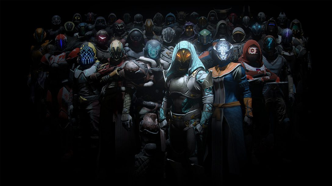 5 Reasons to Play Destiny 2: Shadowkeep, Out Today