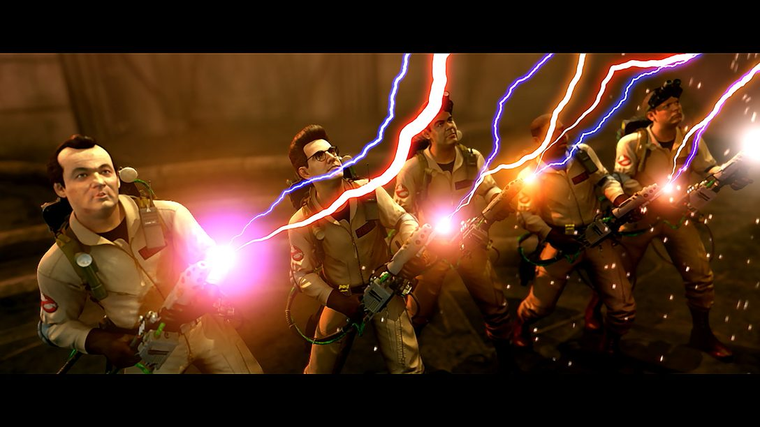 Inside the Development of Ghostbusters: The Video Game