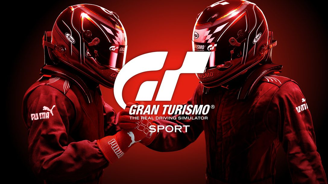 Gran Turismo Sport SPEC II Out Today on PS4