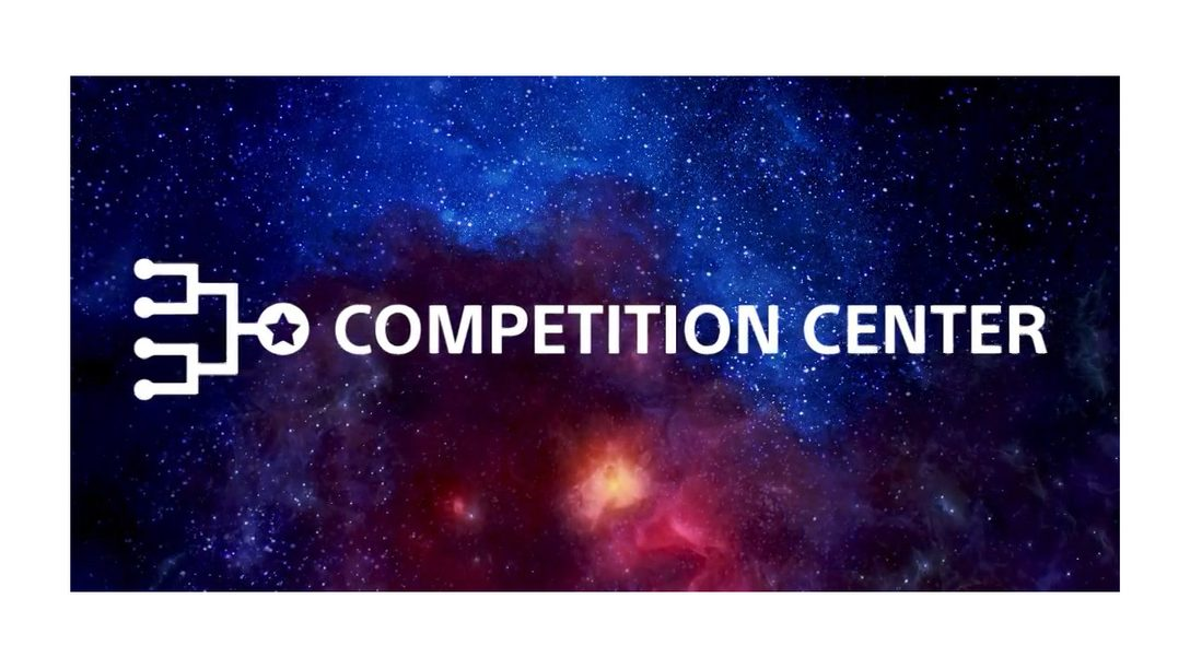 Competition Center Launching Today on Web and Mobile