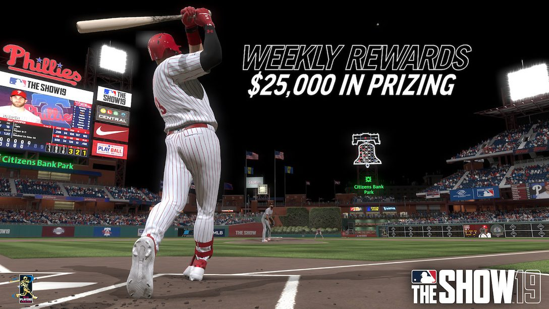 MLB The Show 19 PS4 Tournaments: Fall Cup Sign-Ups Start Today