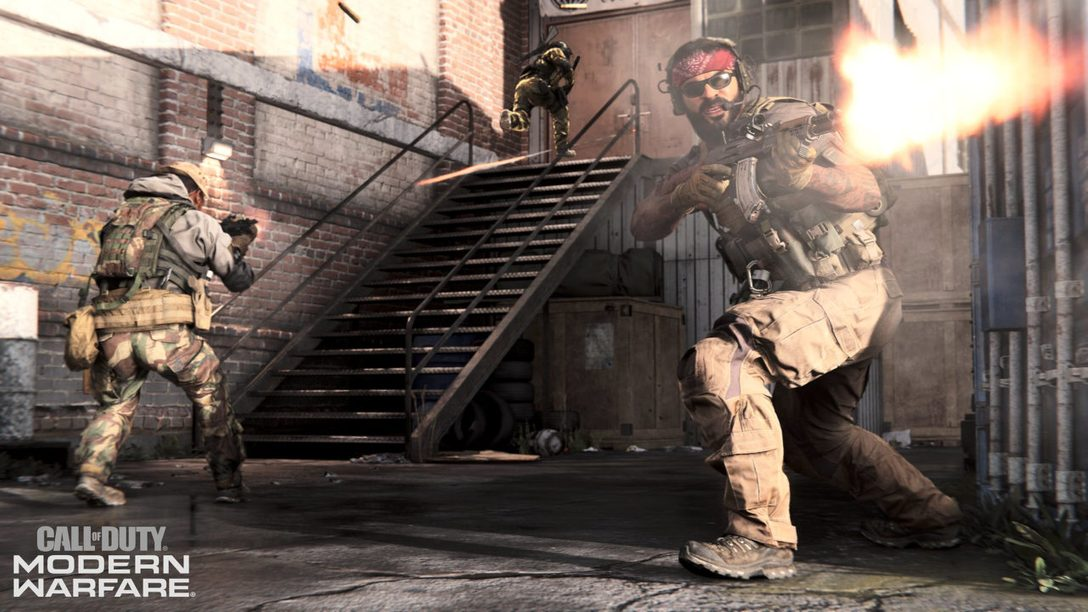 Modern Warfare Out Friday, 10 Tips for Multiplayer