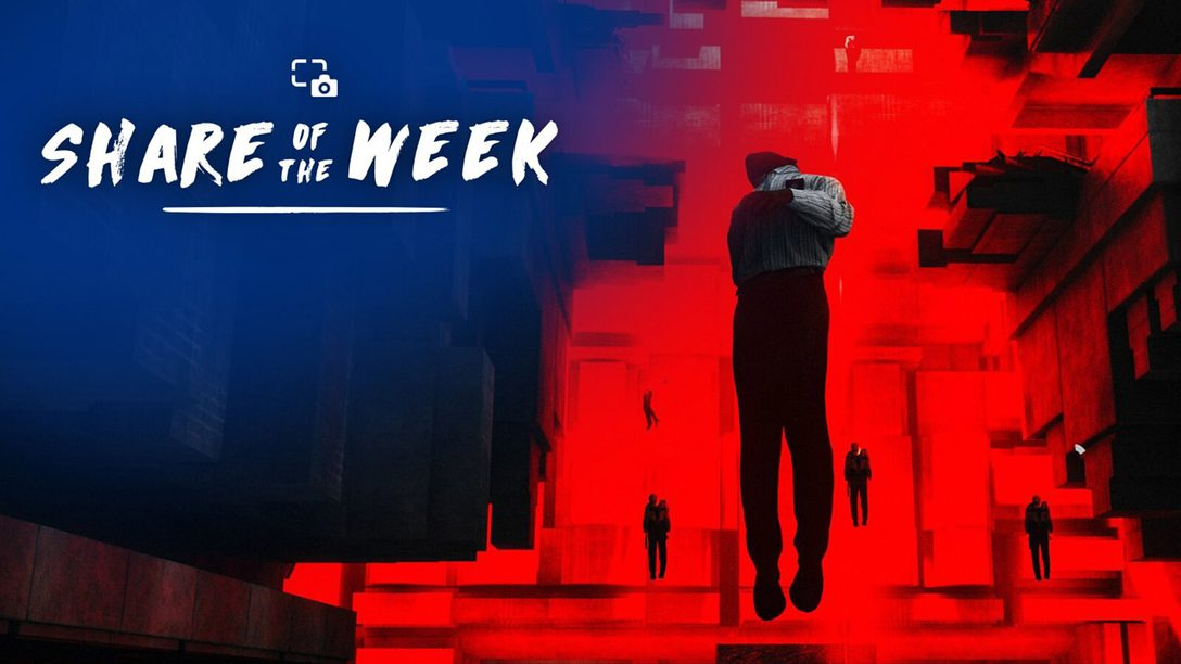 Share of the Week: Control – Photo Mode