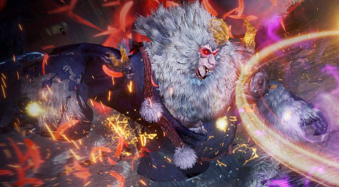 Nioh 2 release date announced, special editions revealed, new open beta goes live this week