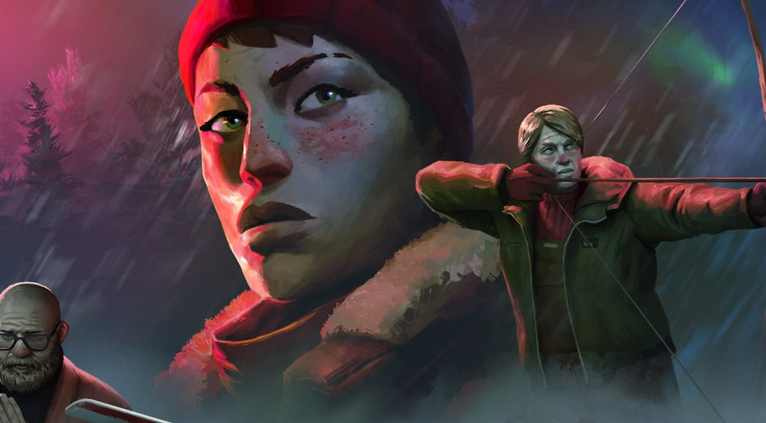 Episode three of The Long Dark's story mode gets a PS4 release date