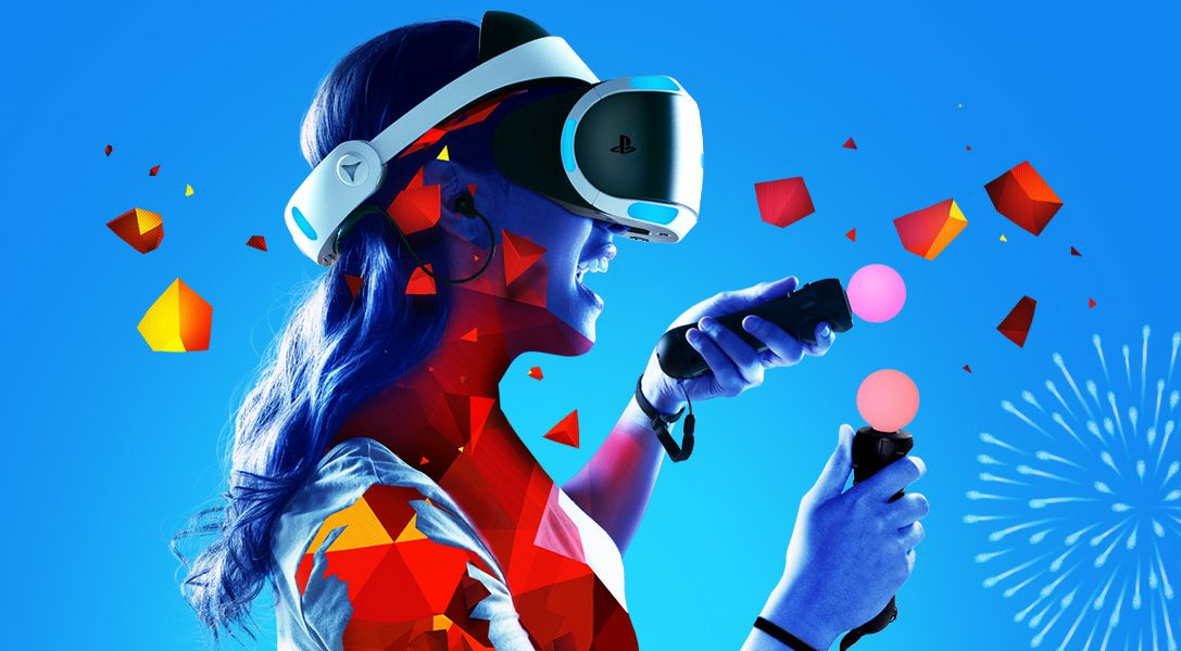 PlayStation VR celebrates its third anniversary with new PS Store discounts