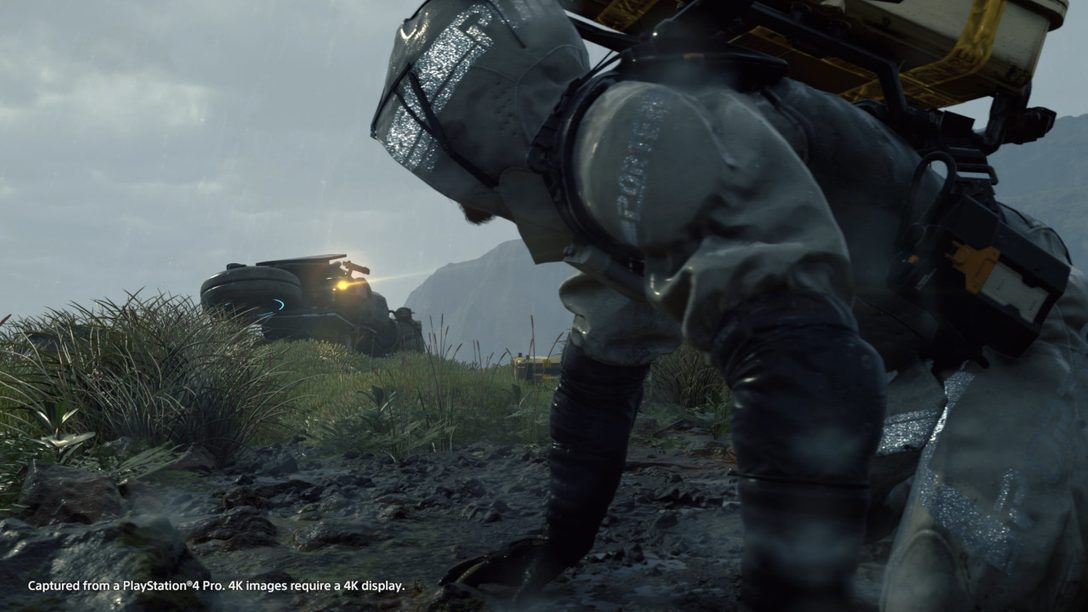 Hit the Ground Running With These Day-One Death Stranding Tips