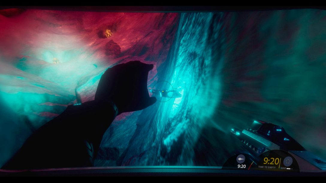 Debris Delivers an Unconventional Narrative Co-op Experience to PS4 Tomorrow