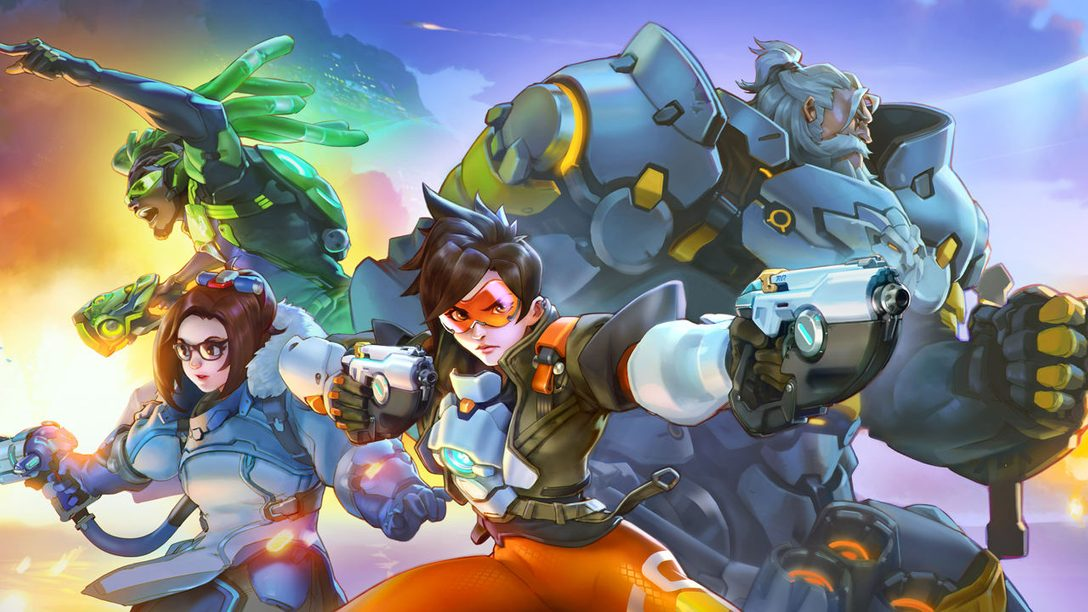 Q&A: Blizzard Answers Our Biggest Overwatch 2 Questions