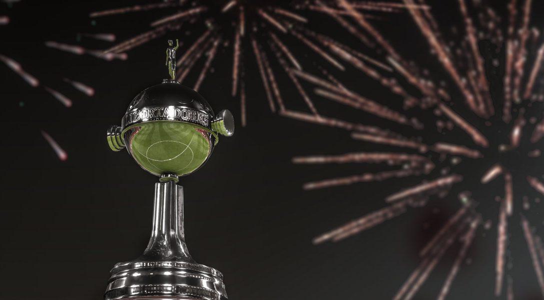 CONMEBOL Libertadores comes to EA Sports FIFA 20 next year