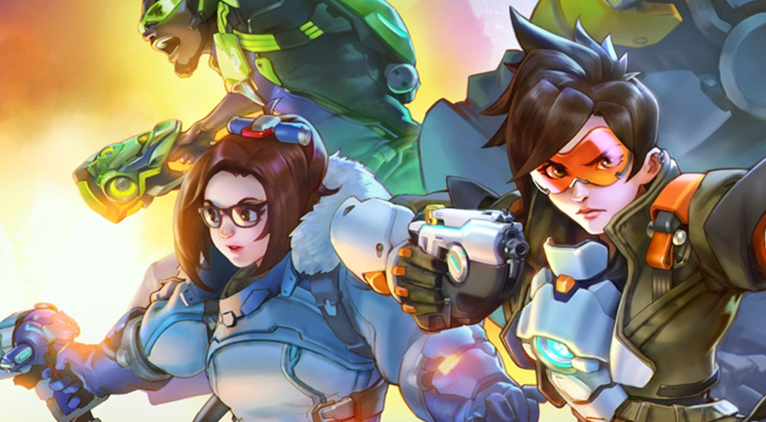 Overwatch 2: Blizzard answers our biggest questions about the hero shooter sequel