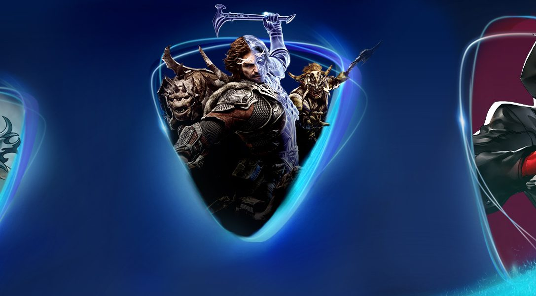 Persona 5, Middle-Earth: Shadow of War and Hollow Knight join PS Now in November