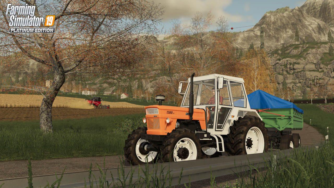 Farming Simulator 19 Adds Seasons Mod To Ps4 December 17 Playstation Blog