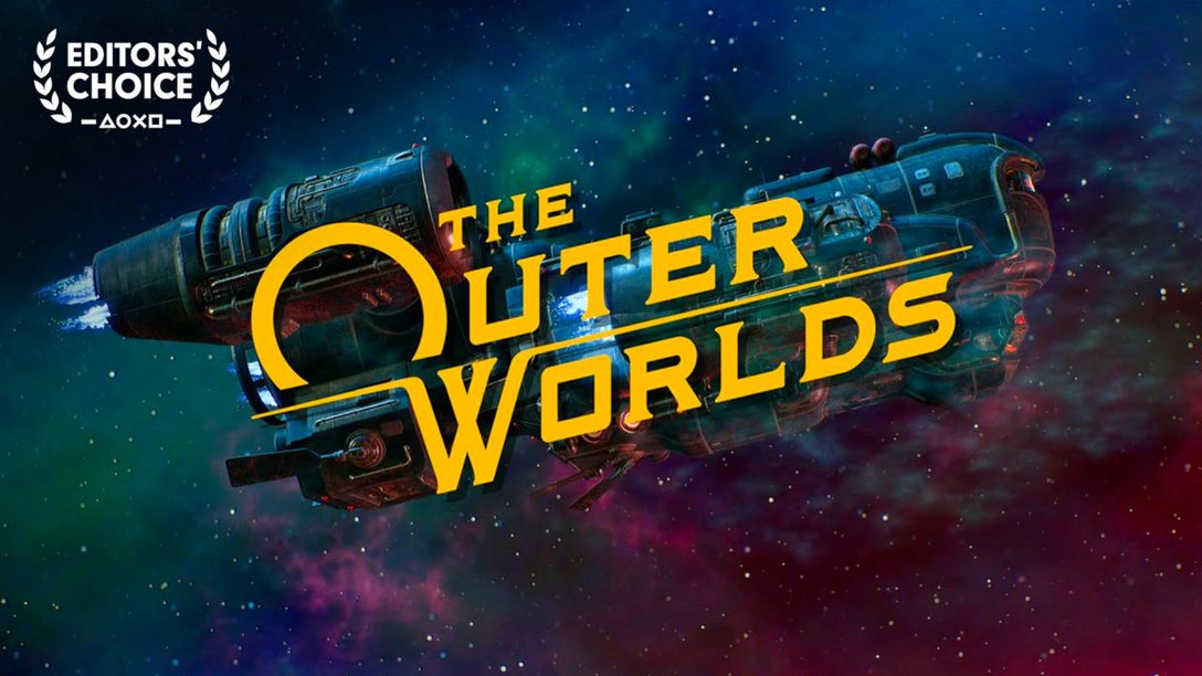 Editors' Choice: The Outer Worlds' Sci-Fi Humor is Out of This Galaxy