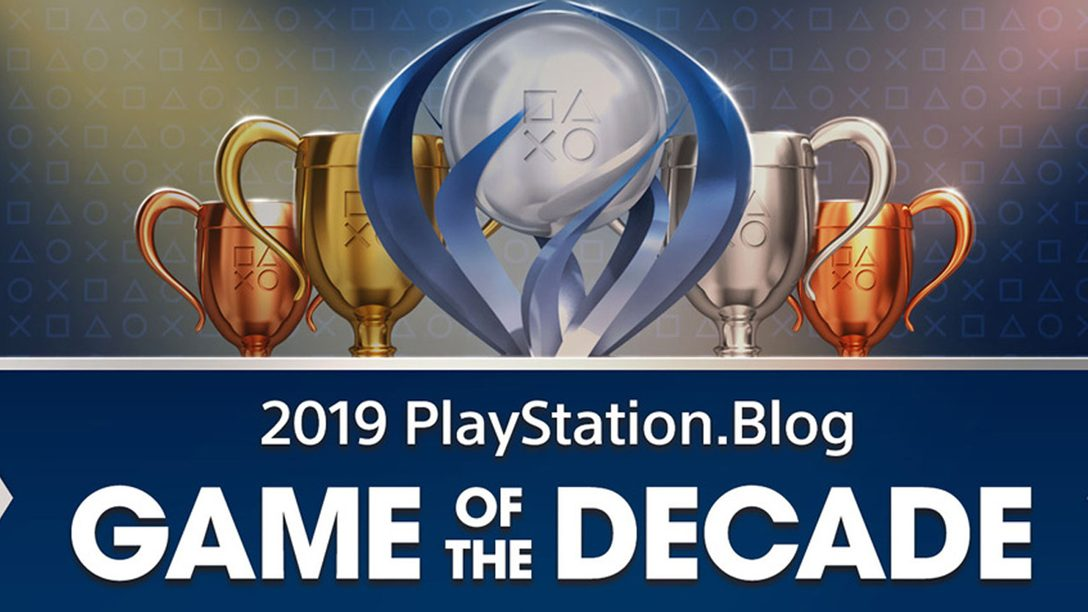 PlayStation Blog Game of the Decade: The Winners