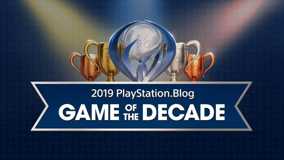 Polls Open: PlayStation.Blog Game of the Decade