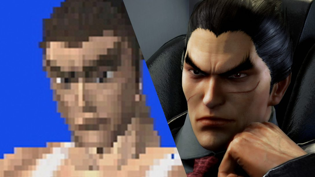The Polygonal Evolution Of 5 Iconic Playstation Characters