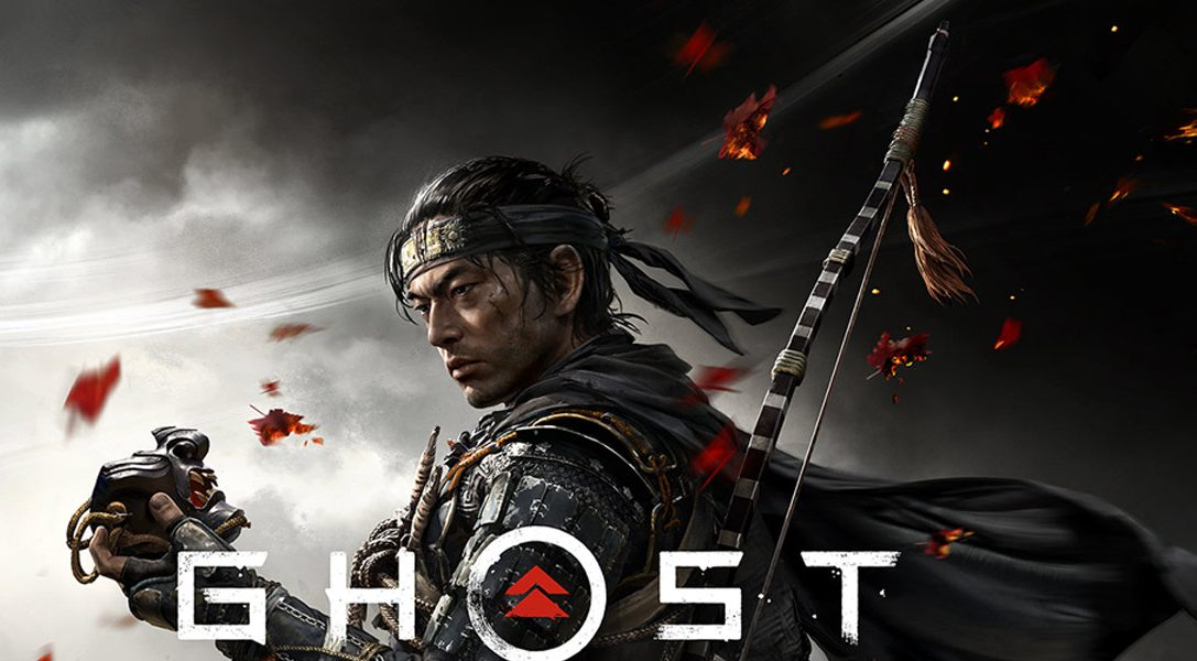 Ghost of Tsushima out summer 2020