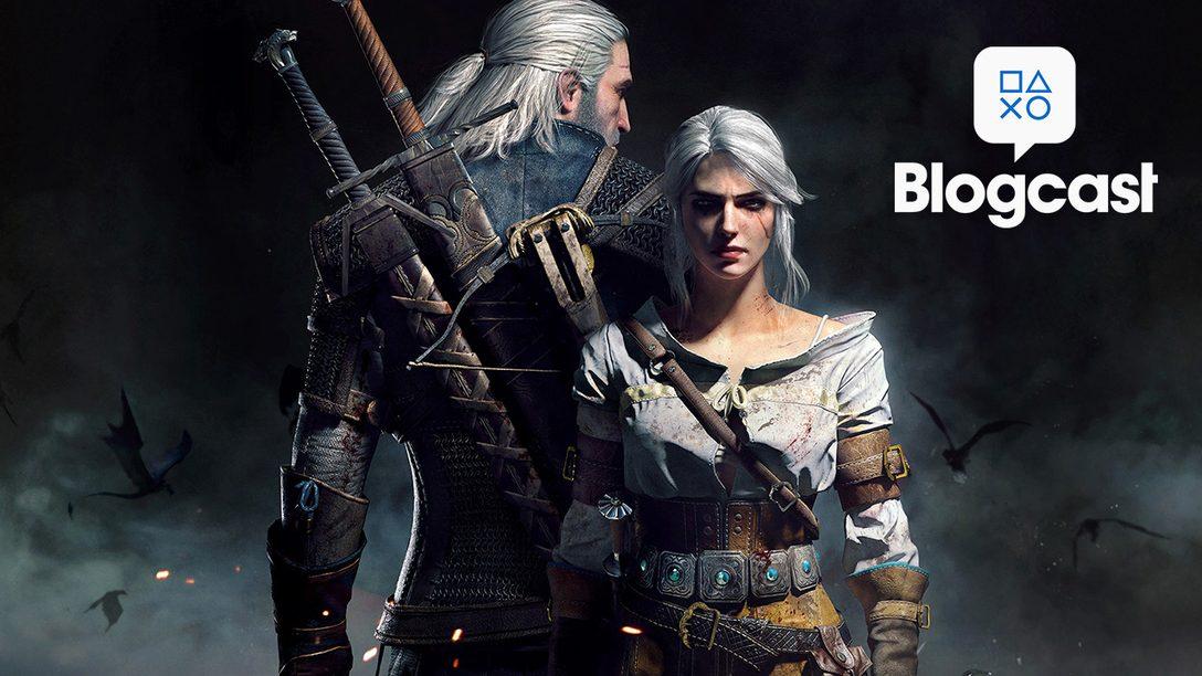 PlayStation Blogcast 354: Gaming Habits Exposed!