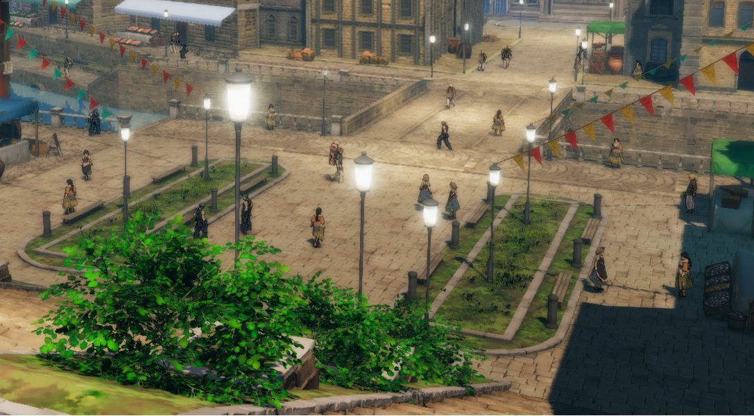 How Koei Tecmo recreated Fairy Tail's iconic city Magnolia for its upcoming PS4 RPG tie-in
