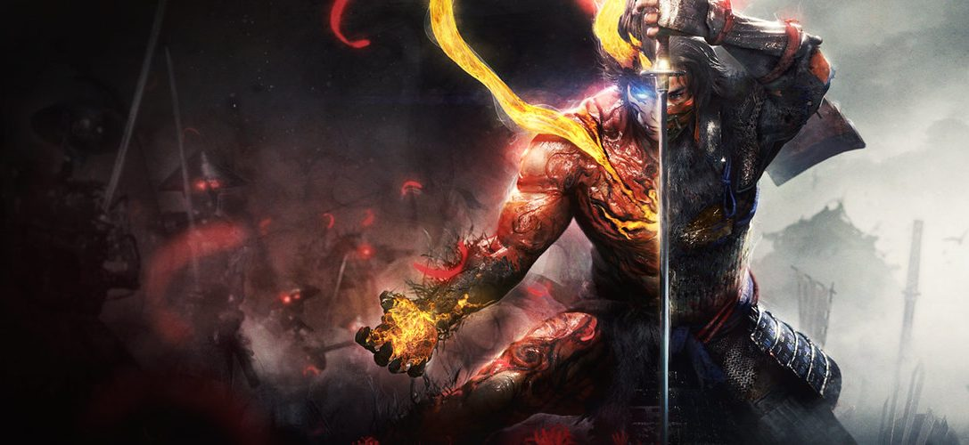 This is how your beta feedback will help Team Ninja make its brutal action epic Nioh 2 even better