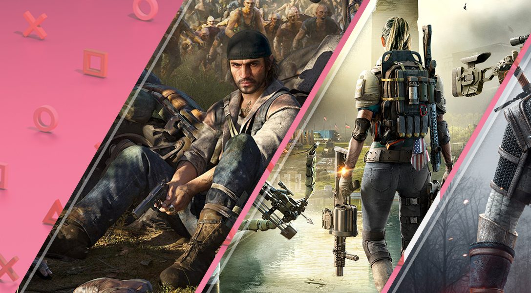 More games join PlayStation Store's January Sale promotion from today