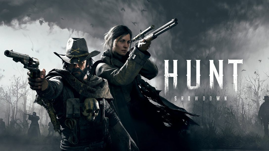 Listen Closely: Insight into the Sound Design of Hunt: Showdown