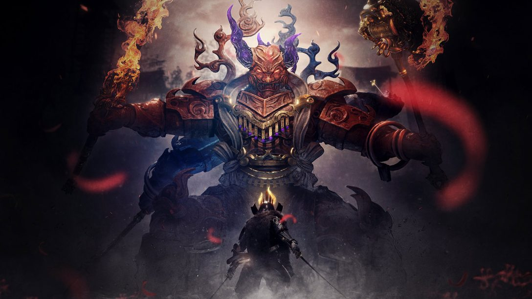 Hone Your Yokai Abilities in Nioh 2 Last Chance Trial