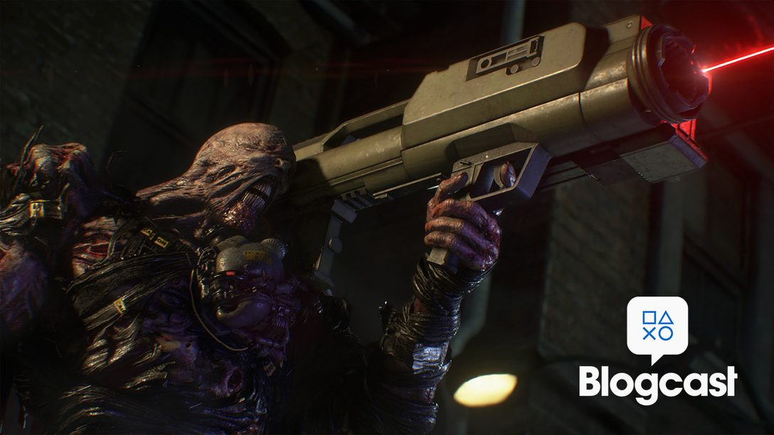 PlayStation Blogcast 357: Righteous Infliction of Retribution