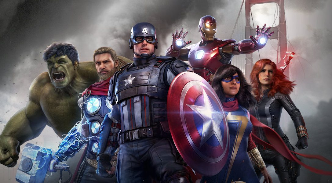 Marvel's Avengers: special editions, pre-order bonuses and more revealed for PS4