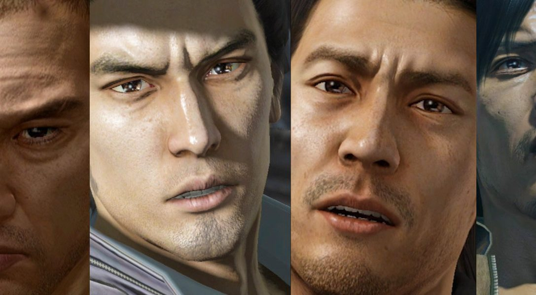 Complete Kazuma Kiryu's epic journey on PS4 with Yakuza 5 Remastered, out today
