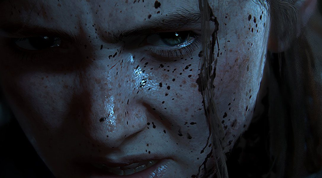 New The Last Of Us Part Ii Key Art Ellie Statue Ps4 Dynamic Theme And More Revealed Playstation Blog