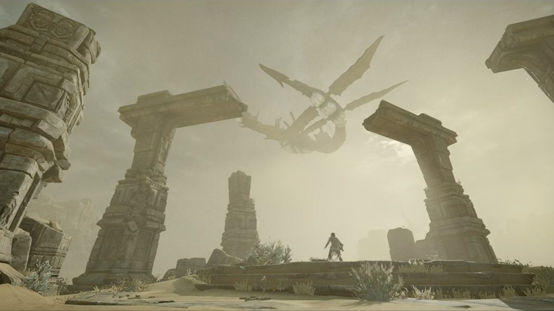What's the Most Memorable Shadow of the Colossus Encounter?