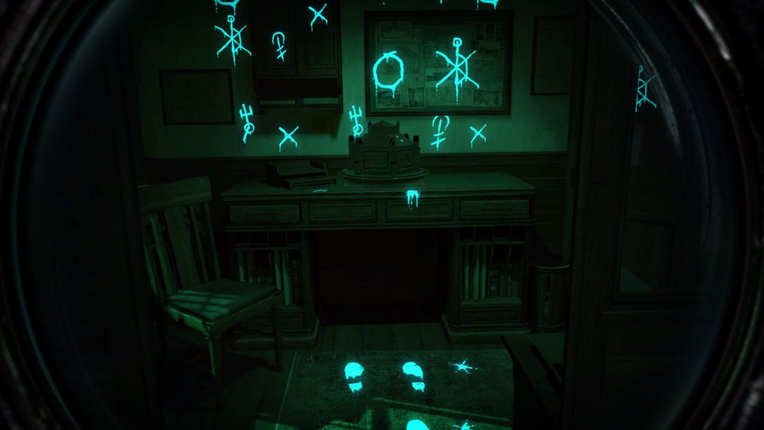 How Fireproof Games Brought Puzzle Sensation The Room to PS VR