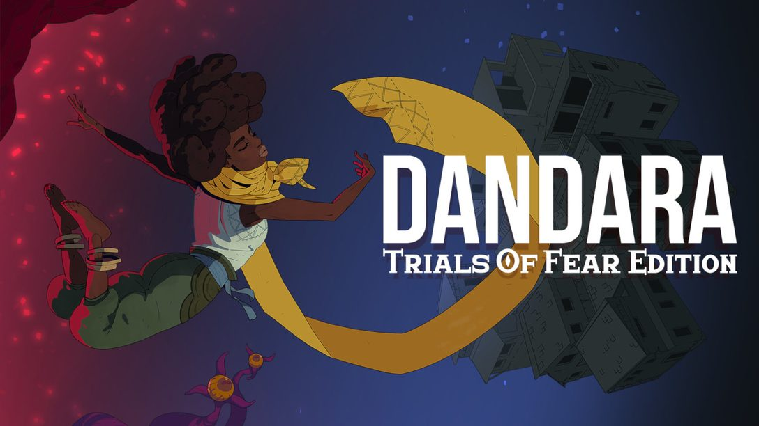 "What's New in Dandara's Free ""Trials of Fear Edition"" Update, Out Tomorrow"