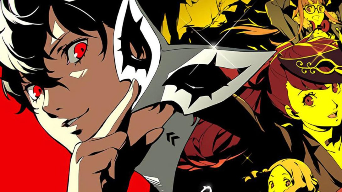 Persona 5 Royal Hands On: See What's In Store for the Phantom Thieves