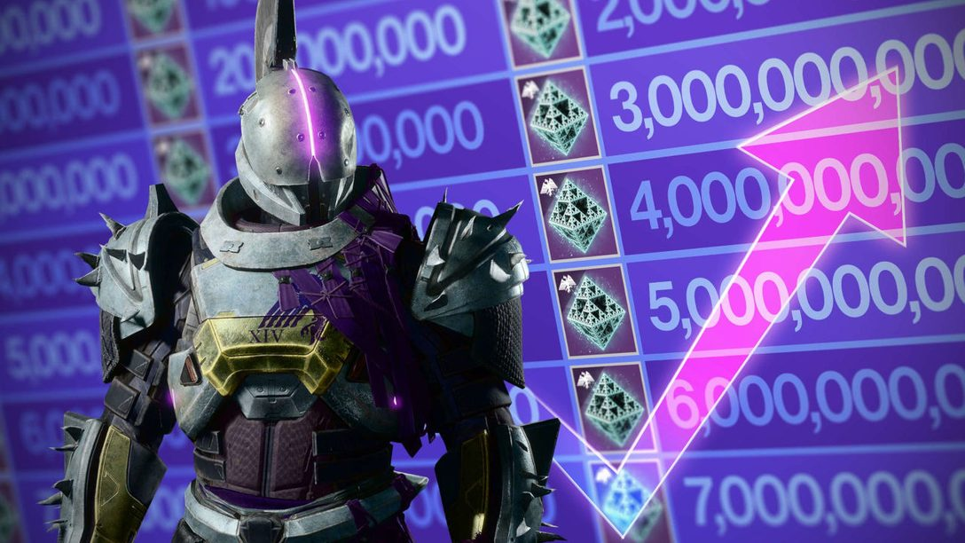 Behind the Scenes at Bungie During Destiny 2's Empyrean Foundation Event